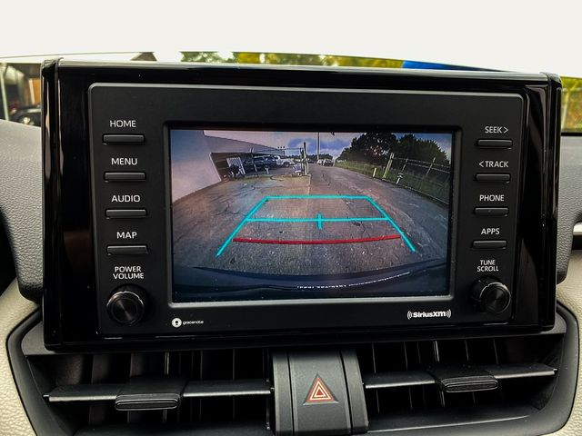 2020 Toyota RAV4 XLE Madison, NC 28