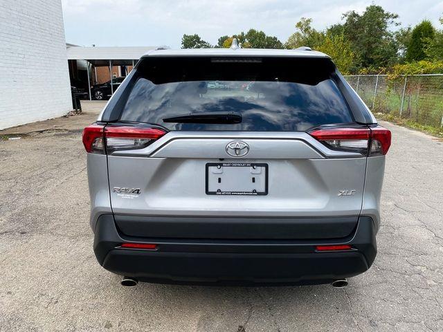 2020 Toyota RAV4 XLE Madison, NC 2