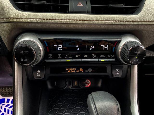 2020 Toyota RAV4 XLE Madison, NC 29