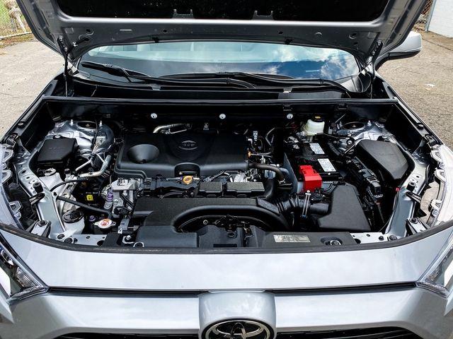 2020 Toyota RAV4 XLE Madison, NC 33