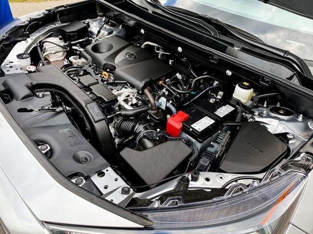 2020 Toyota RAV4 XLE Madison, NC 34