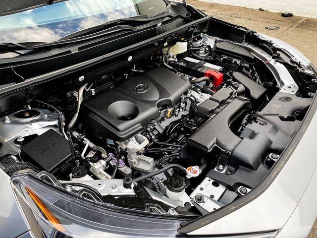 2020 Toyota RAV4 XLE Madison, NC 35