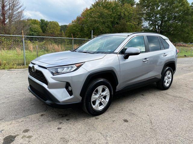 2020 Toyota RAV4 XLE Madison, NC 5