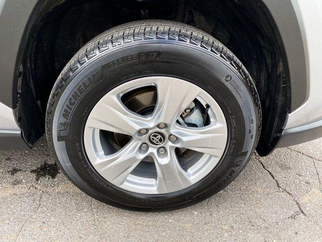 2020 Toyota RAV4 XLE Madison, NC 8