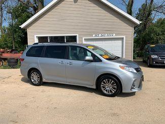 2020 Toyota Sienna XLE in Clinton, IA 52732
