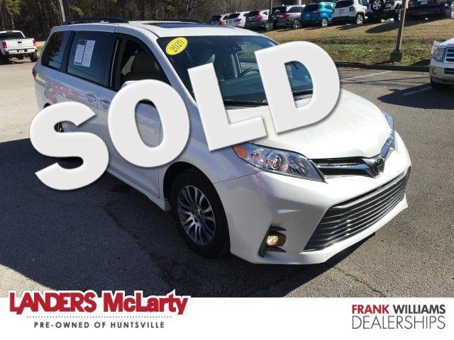 2020 Toyota Sienna XLE Auto Access Seat | Huntsville, Alabama | Landers Mclarty DCJ & Subaru in  Alabama