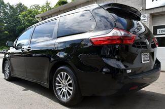 2020 Toyota Sienna XLE Premium Waterbury, Connecticut 2