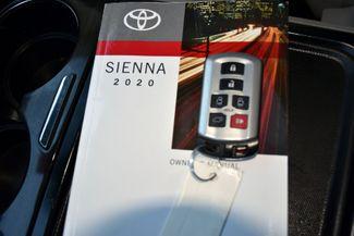 2020 Toyota Sienna XLE Premium Waterbury, Connecticut 39