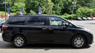 2020 Toyota Sienna XLE Premium Waterbury, Connecticut 5