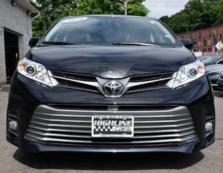 2020 Toyota Sienna XLE Premium Waterbury, Connecticut 7