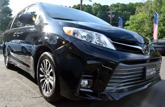 2020 Toyota Sienna XLE Premium Waterbury, Connecticut 8
