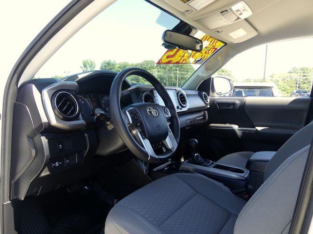 2020 Toyota Tacoma TRD Sport in Cullman, AL 35058