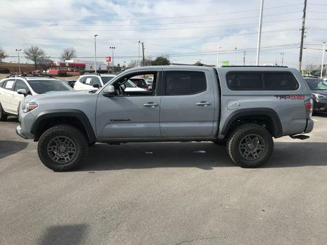 2020 Toyota Tacoma TRD Off Road   Huntsville, Alabama   Landers Mclarty DCJ & Subaru in Huntsville, Alabama