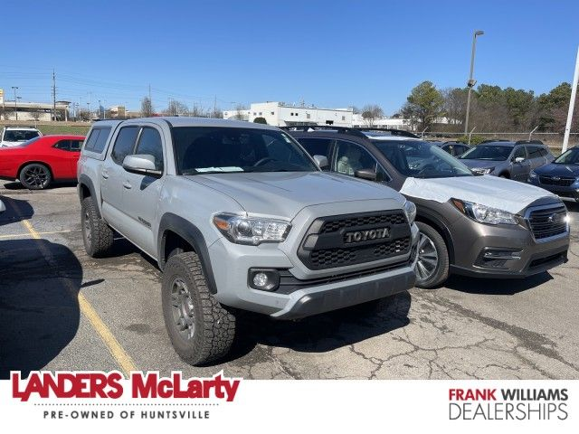 2020 Toyota Tacoma TRD Off Road | Huntsville, Alabama | Landers Mclarty DCJ & Subaru in  Alabama