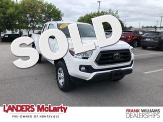 2020 Toyota Tacoma SR5 | Huntsville, Alabama | Landers Mclarty DCJ & Subaru in  Alabama