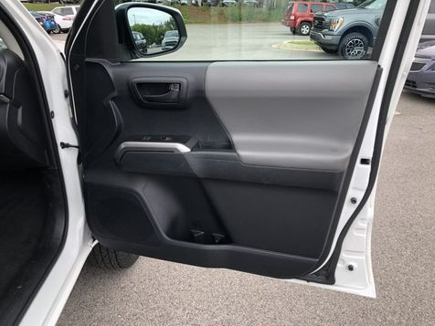 2020 Toyota Tacoma SR5   Huntsville, Alabama   Landers Mclarty DCJ & Subaru in Huntsville, Alabama