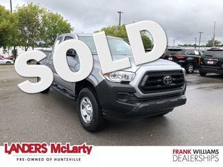 2020 Toyota Tacoma SR | Huntsville, Alabama | Landers Mclarty DCJ & Subaru in  Alabama