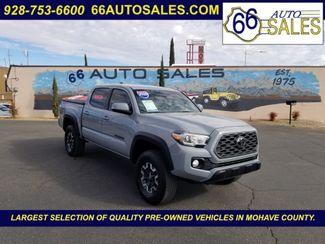 2020 Toyota Tacoma TRD Off Road in Kingman, Arizona 86401