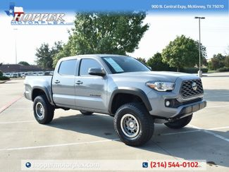 2020 Toyota Tacoma TRD Offroad New Lift, TRD Wheels and Tires in McKinney, Texas 75070