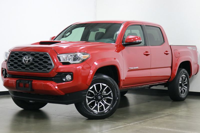 2020 Toyota Tacoma TRD Sport 4x4   city NC  The Group NC  in Mooresville, NC