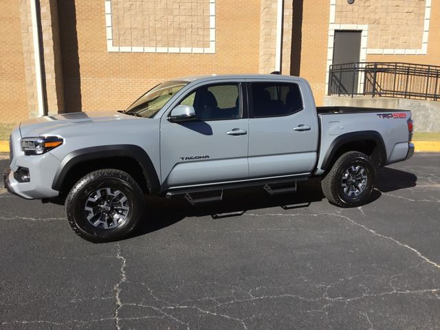 2020 Toyota Tacoma TRD Off Road 4x4 in Sulphur Springs, TX 75482