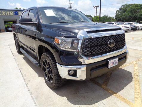 2020 Toyota Tundra SR5 in Houston