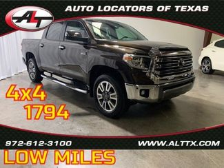 2020 Toyota Tundra 1794 Edition in Plano, TX 75093