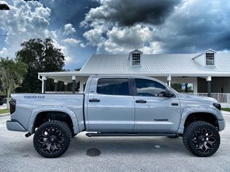 2020 Toyota Tundra OCD 4X4 CUSTOM LIFTED XP CREWMAX CEMENT   Plant City Florida  Bayshore Automotive   in Plant City, Florida