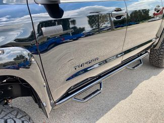 2020 Toyota Tundra CUSTOM LIFTED LEATHER CREWMAX 4X4 V8 22 FUELs  Plant City Florida  Bayshore Automotive   in Plant City, Florida
