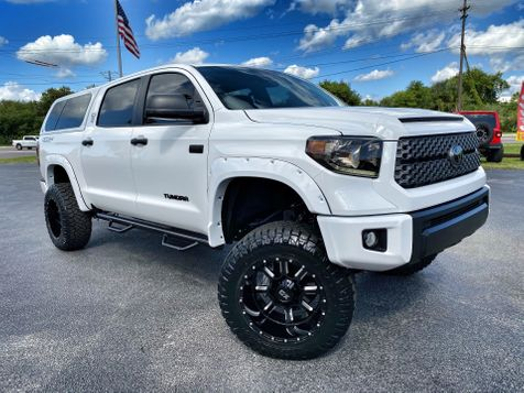 2020 Toyota Tundra CUSTOM LIFTED LEATHER CREWMAX 4X4 V8  in , Florida