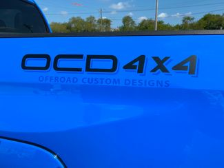 2020 Toyota Tundra VOODOO LIFTED LEATHER 4X4 CREWMAX 22 FUELs  Plant City Florida  Bayshore Automotive   in Plant City, Florida