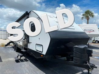 2020 Trail Lite Evoke in Clearwater, Florida