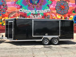 2021 Trailex Cte-84180t Aluminum Car Trailer in Corpus Christi, TX 78408
