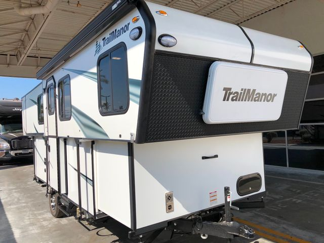 2020 Trailmanor 2518KS   in Surprise-Mesa-Phoenix AZ