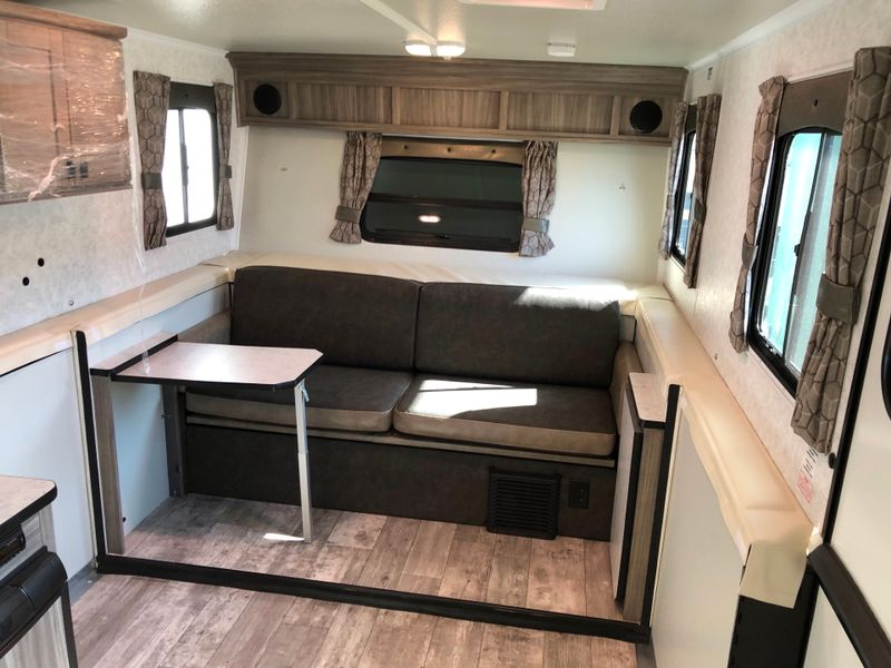 2020 Trailmanor 2518KS   in Avondale, AZ