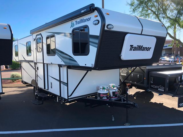 2020 Trailmanor 2720QB   in Surprise-Mesa-Phoenix AZ