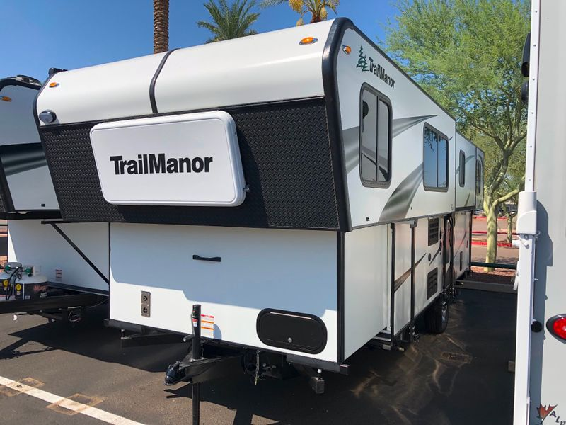 2020 Trailmanor 2720QS   in Avondale, AZ