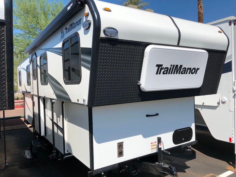 2020 Trailmanor 2720QS   in Avondale AZ