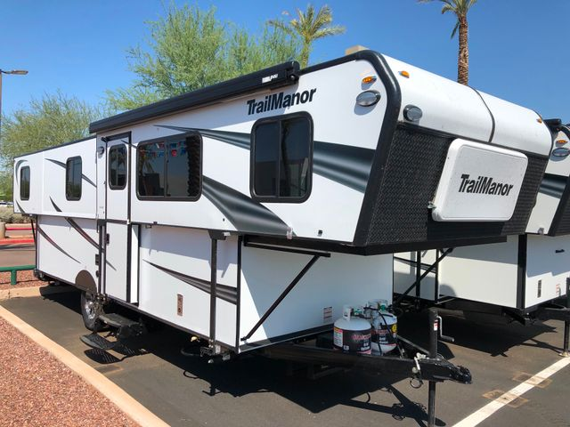 2020 Trailmanor 3124KB   in Surprise-Mesa-Phoenix AZ