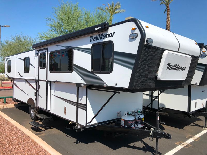 2020 Trailmanor 3124KB   in Avondale AZ