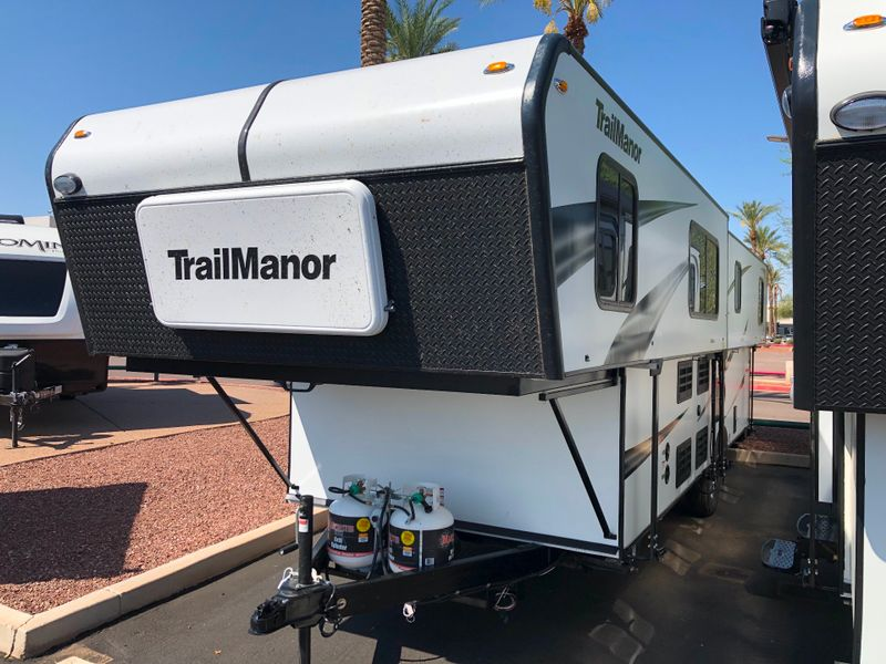 2020 Trailmanor 3124KB   in Avondale, AZ