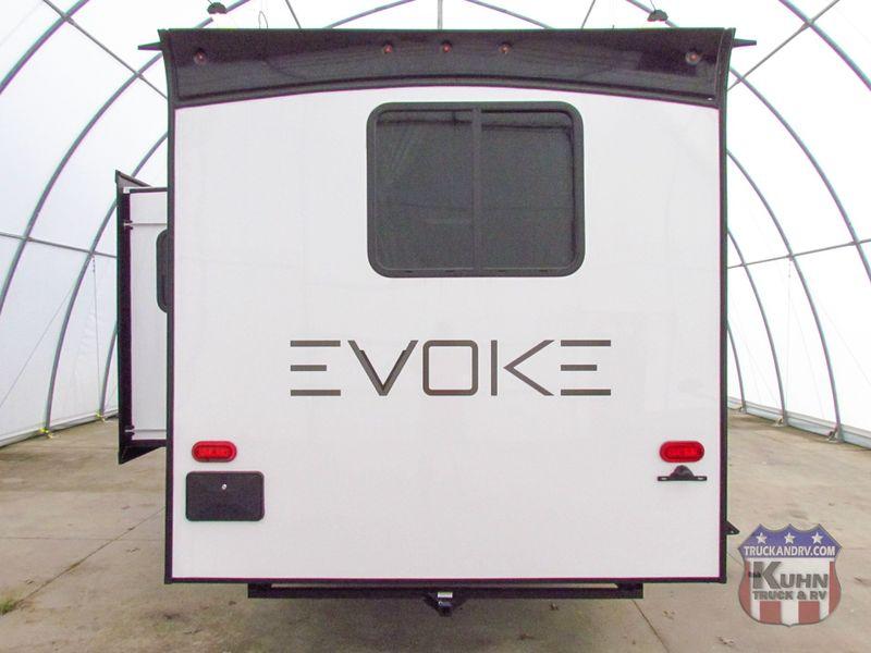 2020 Travel Lite Evoke Model C  in Sherwood, Ohio