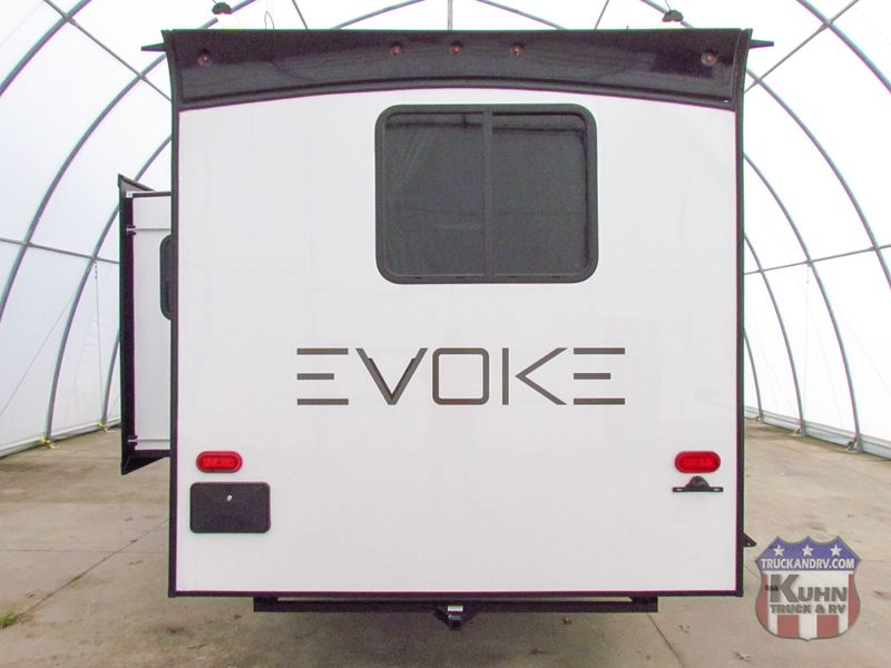 2020 Travel Lite Evoke Model C  in Sherwood, Ohio