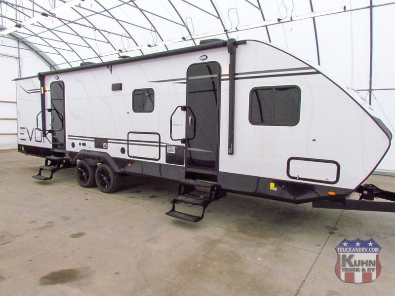 2020 Travel Lite Evoke Model B  in Sherwood, Ohio