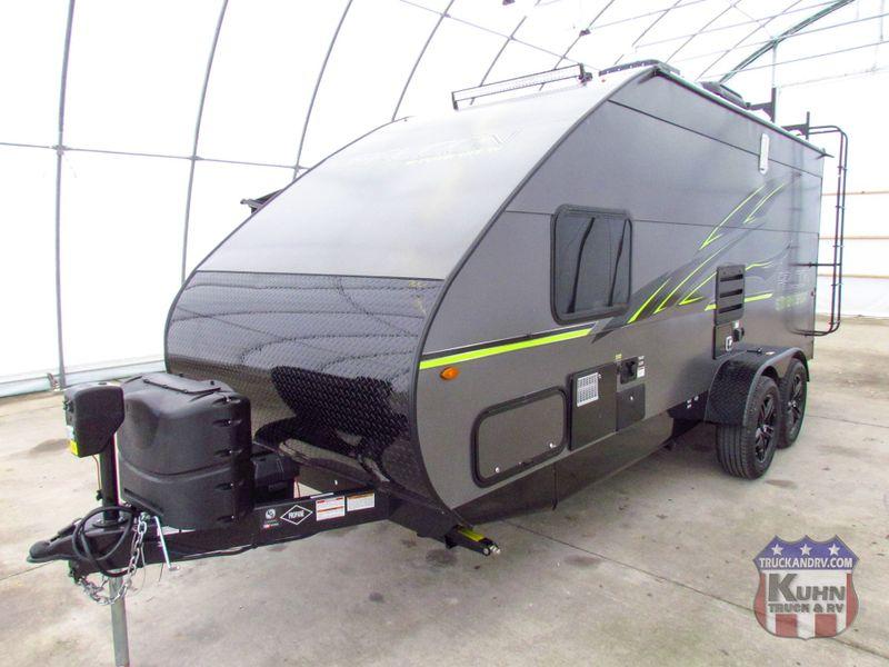 2020 Travel Lite Falcon 23TH  in Sherwood, Ohio