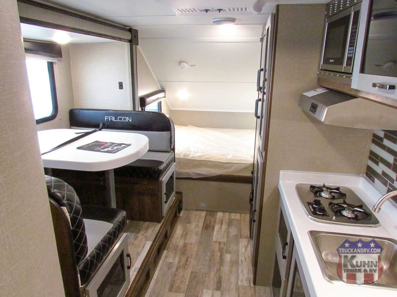 2020 Travel Lite Falcon 24BH  in Sherwood, Ohio