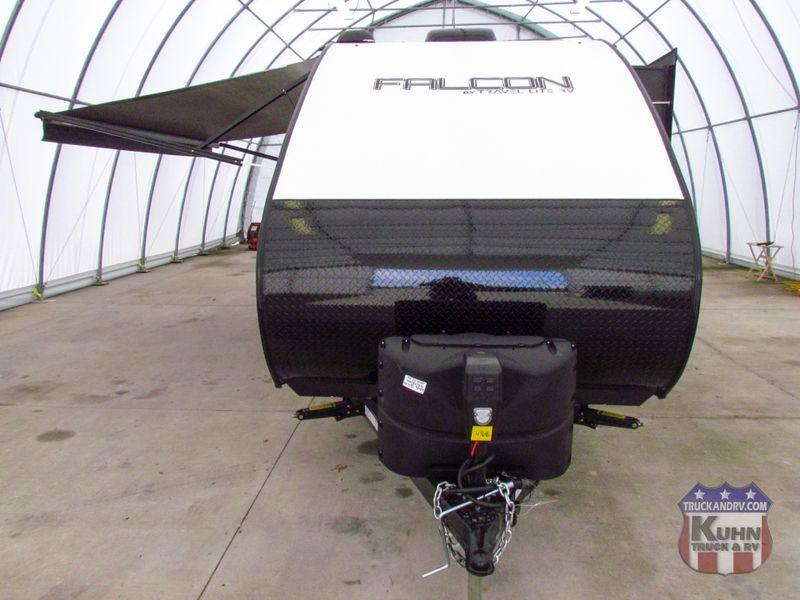 2020 Travel Lite Falcon 24BH  in Sherwood, Ohio