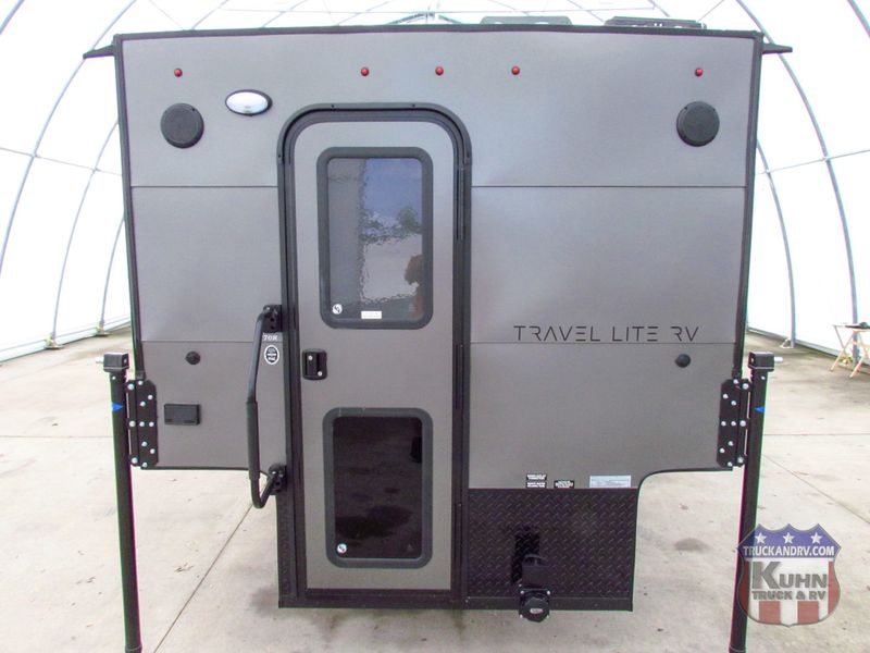 2020 Travel Lite Super Lite 770RSL  in Sherwood, Ohio