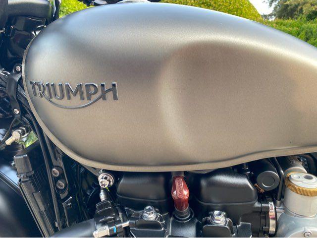 2020 Triumph Bonneville Bobber in McKinney, TX 75070