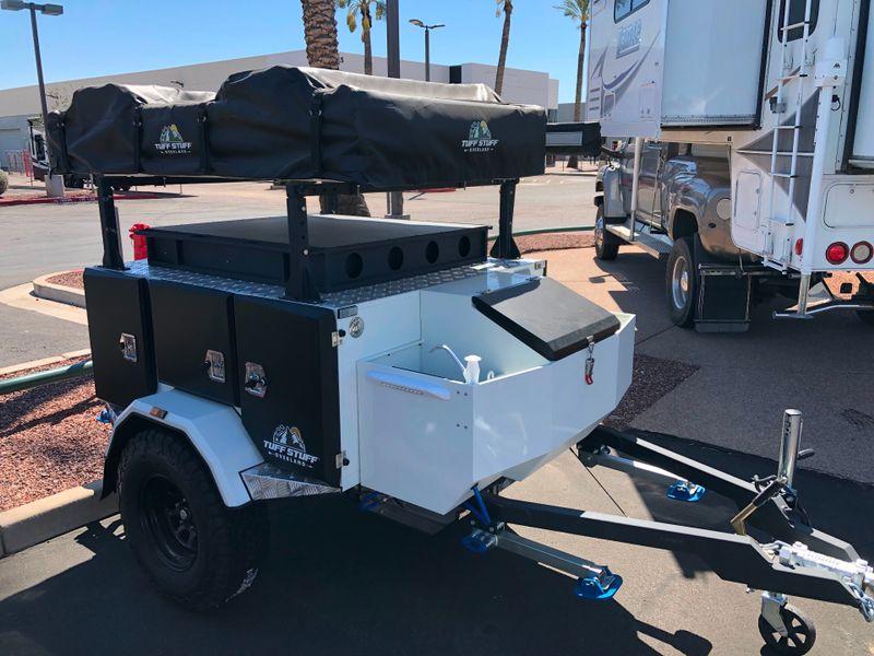 2020 Tuff Stuff 4x4 Basecamp Elite   in Avondale AZ